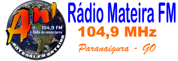 Rádio Mateira FM