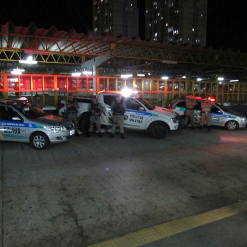 PM de Goiás está em alerta para ataques do crime organizado à corporação em Goiânia