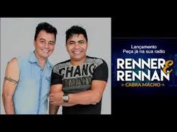 "Renner & Rennan ""LANÇAMENTO"""